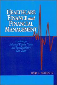 Healthcare Finance 200x300