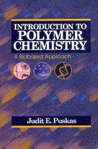 Introduction to Polymer Chemistry 400x600