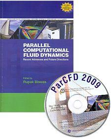 Parallel Computational Fluid Dynamics 225x350sm
