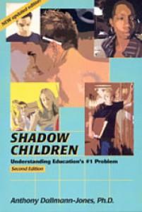 Shadow Children 230x350