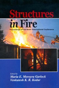 Structures in Fire 2016 Large Website Scan
