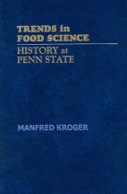 Trends in Food Science - History at Penn State lge