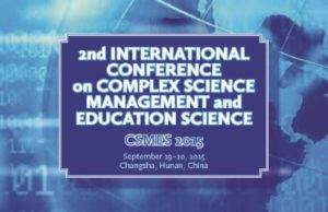 CSMES -2015-Cover