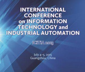 ICITIA-2015-Cover
