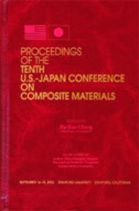 10th US-Japan Conference on Composite Materials 300x400