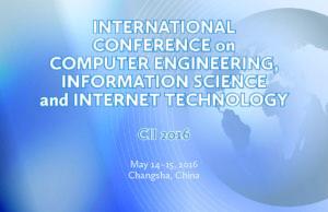 CII-2016