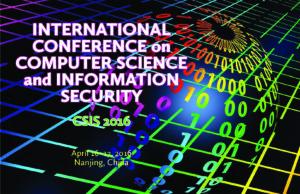 CSIS-2016