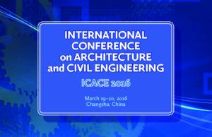 ICACE-2016