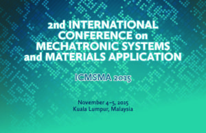 ICMSMA-2015