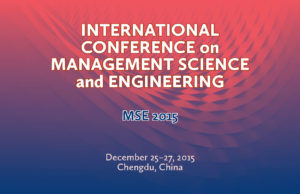MSE-2015