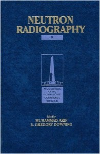 Neutron Radiography 300x400