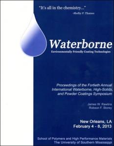Waterborne Symposium 2013 400x600