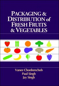 Packaging and Transportation of Fresh Fruits border