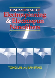 Fundamentals of Electrospinning Website Scan