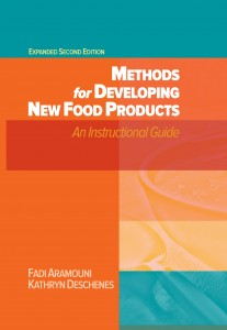 Methods_food_products 2nd Ed Cover