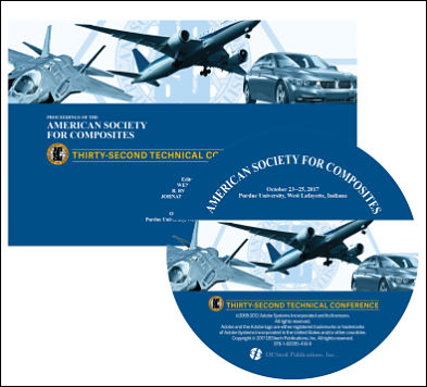 Proceedings of the American Society for Composites—Thirty-Second Technical  Conference | DEStech Publishing Inc