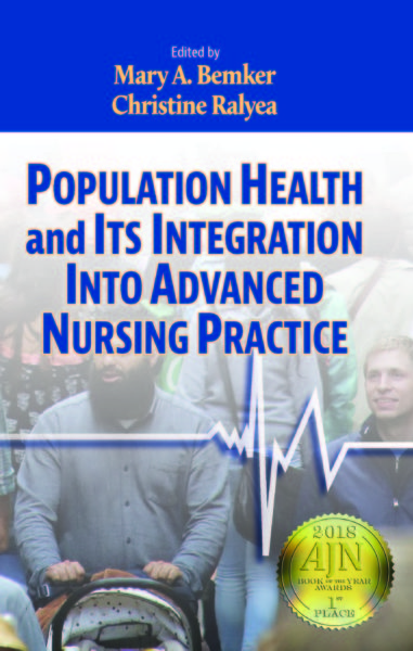 Population Health and Its Integration into Advanced Nursing Practice |  DEStech Publishing Inc