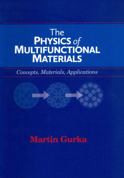 physics of multifunctional materials destech publishing inc