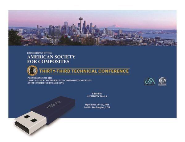 ASC 2018 33rd Technical Conference