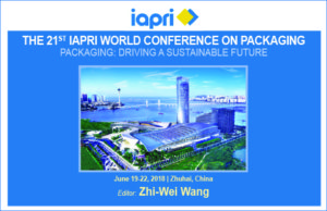 IAPRI 2018 Splash Screen