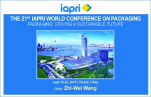 IAPRI 2018 Splash Screen