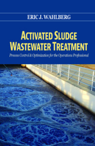 Activated Sludge Wastewater Treatment Cover