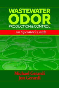 Wastewater Odor Production Cover