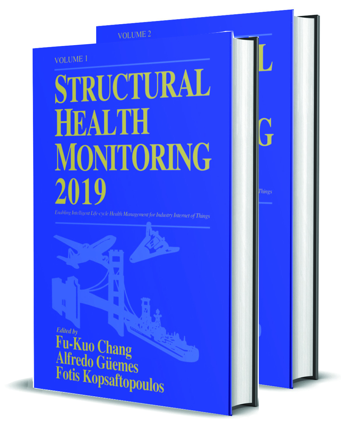 Structural Health Monitoring 2019 Destech Publishing Inc
