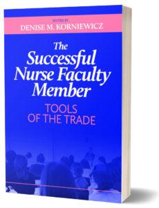 Successful Nurse_Cover 3D