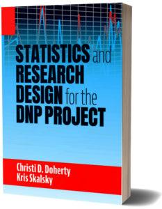 DNP Statistics 3D
