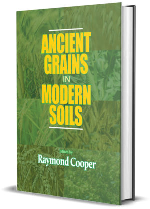 Ancient Grains in Modern Soils Cover Image
